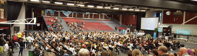 Anonyma Narkomaner Sverige 30 år